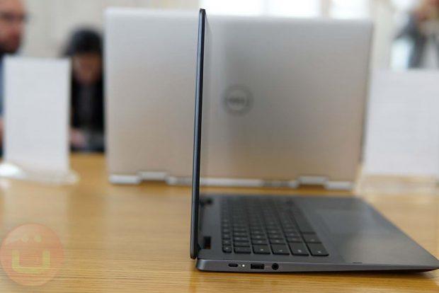 کروم بوک Dell Inspiron 14