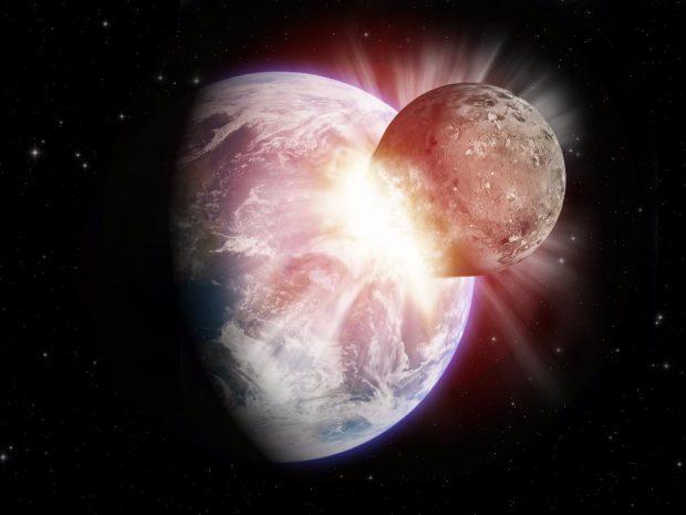 لیستی از مهیبترین اتفاقاتی که میتوانند باعث نابودی سیاره زمین شوند