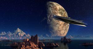سیگنال موجودات فضایی از طریق برخورد ستاره های نوترونی به ما خواهد رسید!
