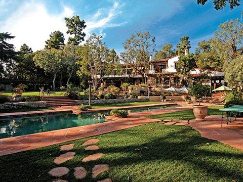 خانه ثروتمندترین مرد دنیا جف بزوس