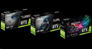 سری GeForce RTX 20
