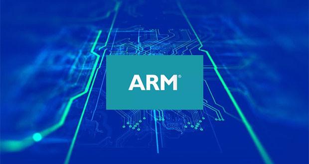 نقشه راه ARM