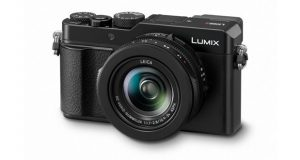 دوربین دیجیتال لومیکس LX100 II پاناسونیک