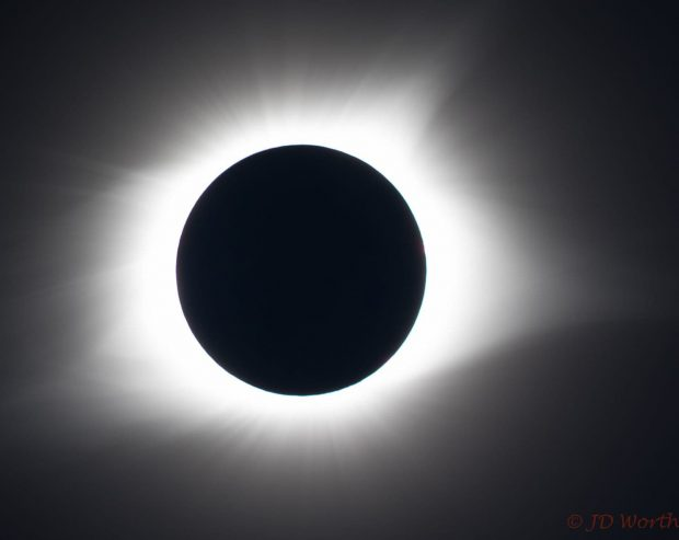 خورشید گرفتگی کامل بعدی کی رخ میدهد و در چه مکانهایی قابل رویت است؟