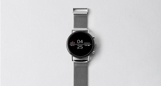 ساعت هوشمند اسکاگن فالستر 2