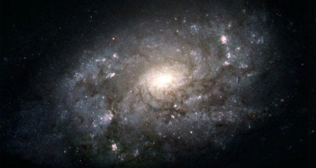 تحول کهکشان راه شیری