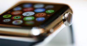 تصویری از اپل واچ سری 4