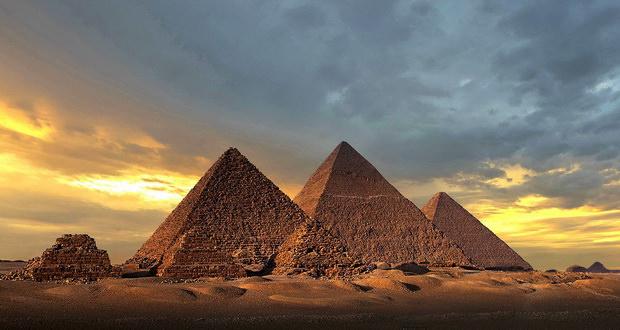 اولین فرعون مصر