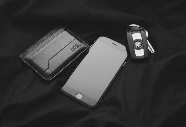 گوشی های هوشمند سال 2040