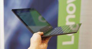 لپ تاپ لنوو یوگا بوک سی 930