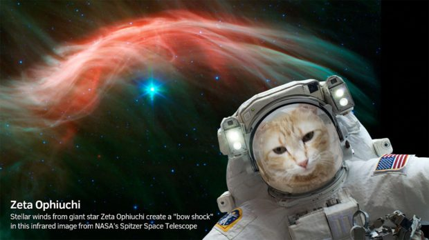 اپلیکیشن های جدید ناسا