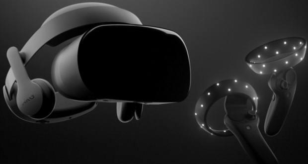 هدست VR سامسونگ