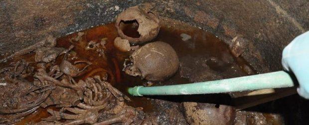 تابوت تاریخی مصر