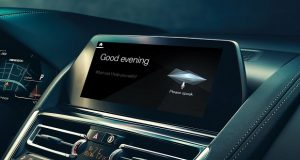 تجهیز خودروهای بی ام و به دستیار هوشمند از سال 2019