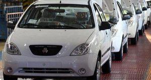 افزایش قیمت خودروهای داخلی