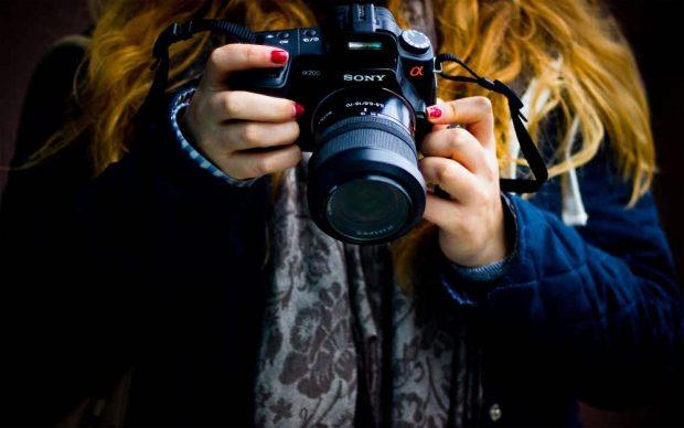 ترفند عکاسی