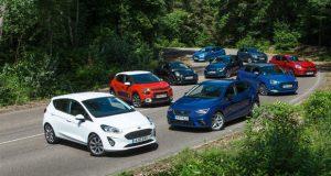 پرفروش ترین خودروهای دنیا