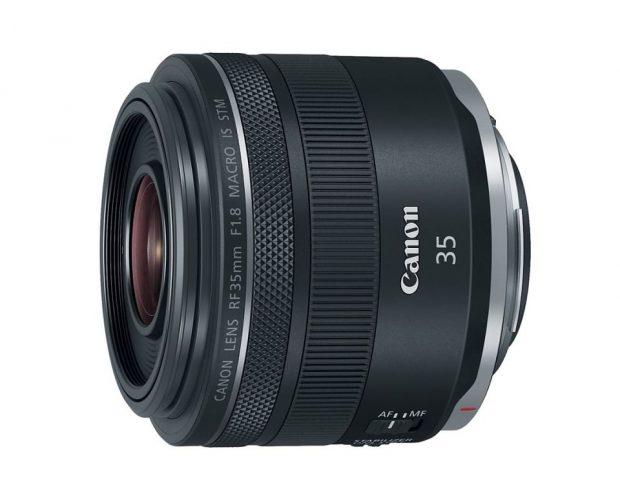 دوربین کانن EOS R