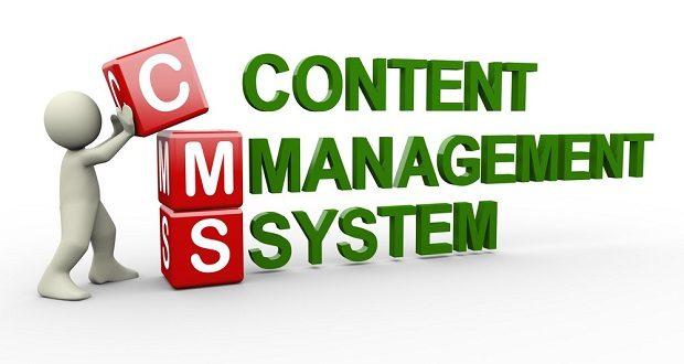 سیستم مدیریت محتوای رایگان