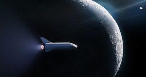 اولین مسافر خصوصی سفر به ماه