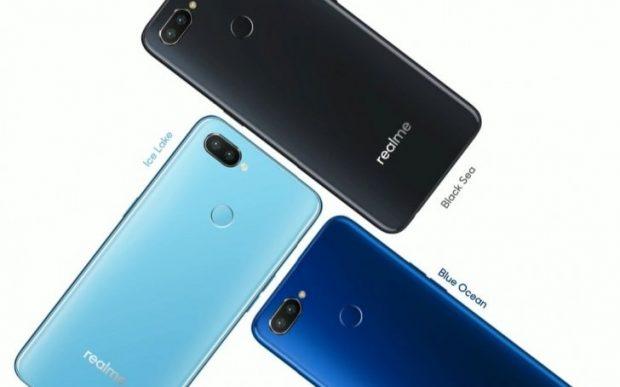 گوشی اوپو Realme 2 Pro