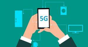 فناوری 5G نمایشگر منعطف