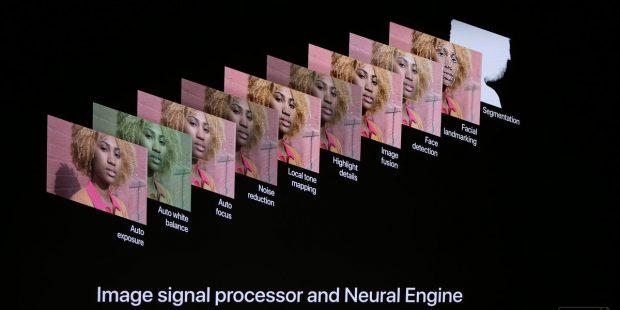 قابلیت HDR هوشمند