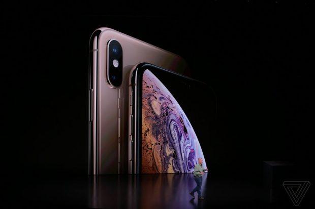 اپل آیفون ایکس اس - اپل آیفون ایکس اس مکس