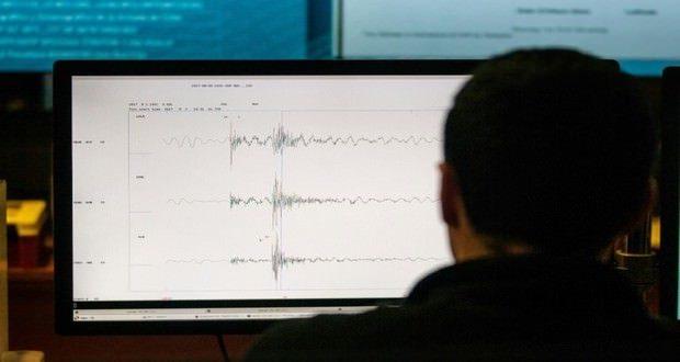 زلزله شناس - پیش بینی پس لرزه ها