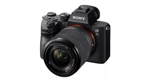 دوربین های سری آلفا سونی