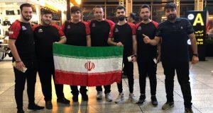 تیم زولای ایران