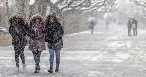 زمستان امسال