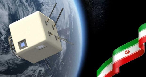 ساخت ماهواره