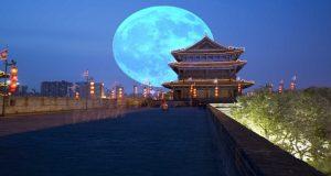 ماه مصنوعی