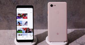 گالری عکس گوگل پیکسل 3