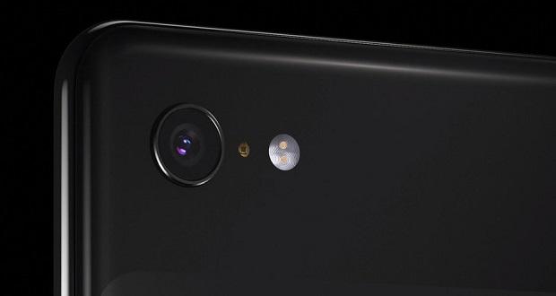 دوربین گوگل پیکسل 3
