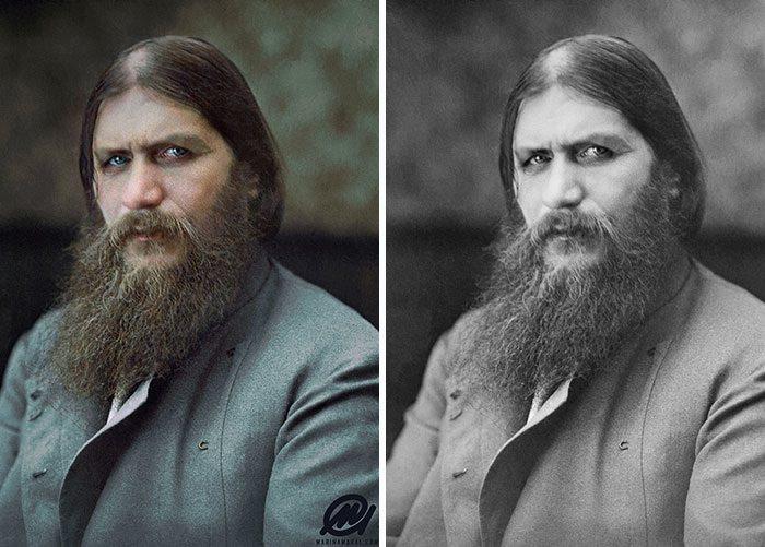 گرگوری راسپوتین