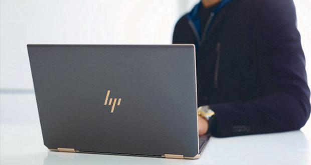 نسل جدید لپ تاپ اچ پی اسپکتر ایکس 360