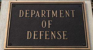 امنیت سایبری وزارت دفاع آمریکا