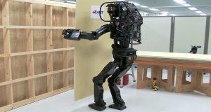 ربات ژاپنی HRP-5P