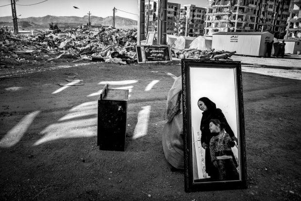 مسابقه عکاسی محیط زیست