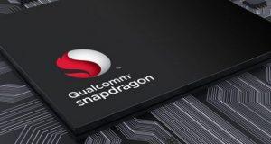 تراشه Snapdragon 8150