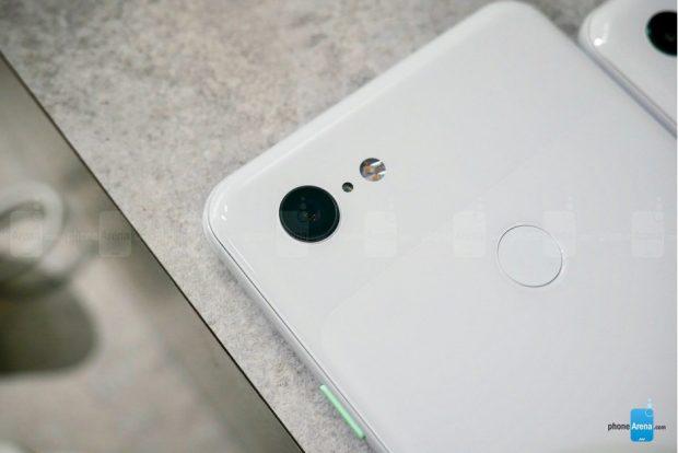 فیلم برداری با دوربین گوگل پیکسل 3