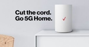 شبکه موبایل 5G