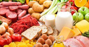کاهش وزن با 15 غذای سالم و خوشمزه