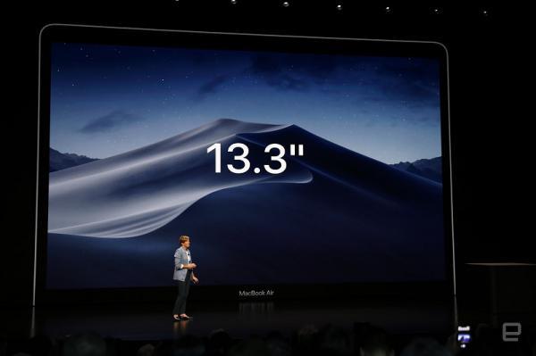 مک بوک ایر 2018 (Macbook Air 2018)