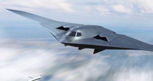 بمب افکن H-20