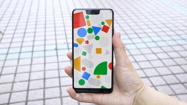 گوگل پیکسل 3 ایکس ال