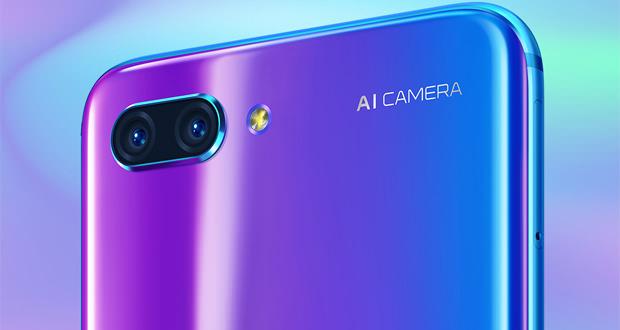 دوربین گوشی های هوشمند
