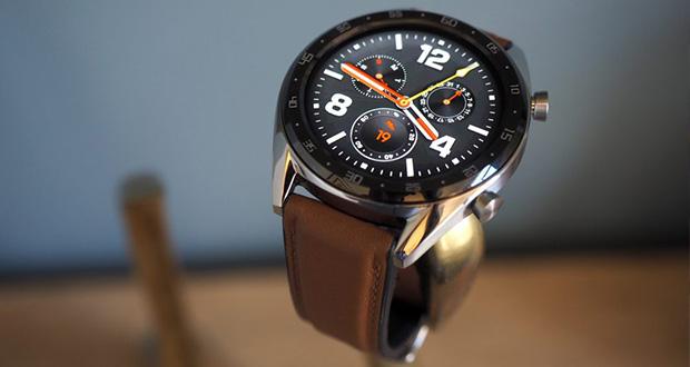 ساعت هوشمند هواوی واچ GT - مچبند هواوی بند 3 پرو